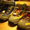 子供のハイキングシューズ、マーセドブーツKid'sを兄弟お揃いで購入!いまならモンベルの型落ちアウトレット品がお得