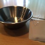 ユニフレームのシェラカップ、手のひらに太陽の家カップを買ってみたよ!