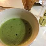 ニューヨークでも抹茶ブームが来ているらしい。茶筅を買って、いまさらながら抹茶の魅力に触れてみたよ!