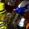 山歩き用の水筒を新調したよ!軽くて丈夫なナルゲンの0.5L広口TRITANは周辺パーツも充実してます!