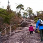 2歳児を連れて宝塚西谷の森公園でハイキング!子連れにちょうどいいハイキングスポット!