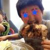 讃岐うどんを食べに香川へ。まんのう公園では子供たち大はしゃぎでした!
