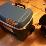 IgLoo(イグルー)のマックスコールドプレミアムクーラーボックス62QT 58Lを買ったよ!よく冷えて運びやすく、しかもお手ごろ価格。