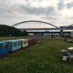 淀川河川敷でもデイキャンプ(BBQ)可能なエリアがあります!鳥飼エリアで遊んできました!