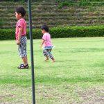 キャンプで子どもと何をして遊ぶ?山ボーイ家のキャンプ場遊び、3パターン