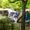 西脇市日時計の丘公園オートキャンプ場へ!大半が子連れファミリーキャンパーで居心地のよいキャンプ場でした!