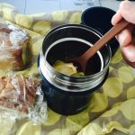 糖質制限ダイエットに挑戦。スープとふすまパン生活しています