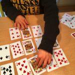 足し算の練習ができる、おすすめの子供向けトランプ一人遊び「テンプレイ」